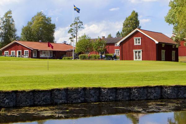 Greenfee på Umeå Golfklubb