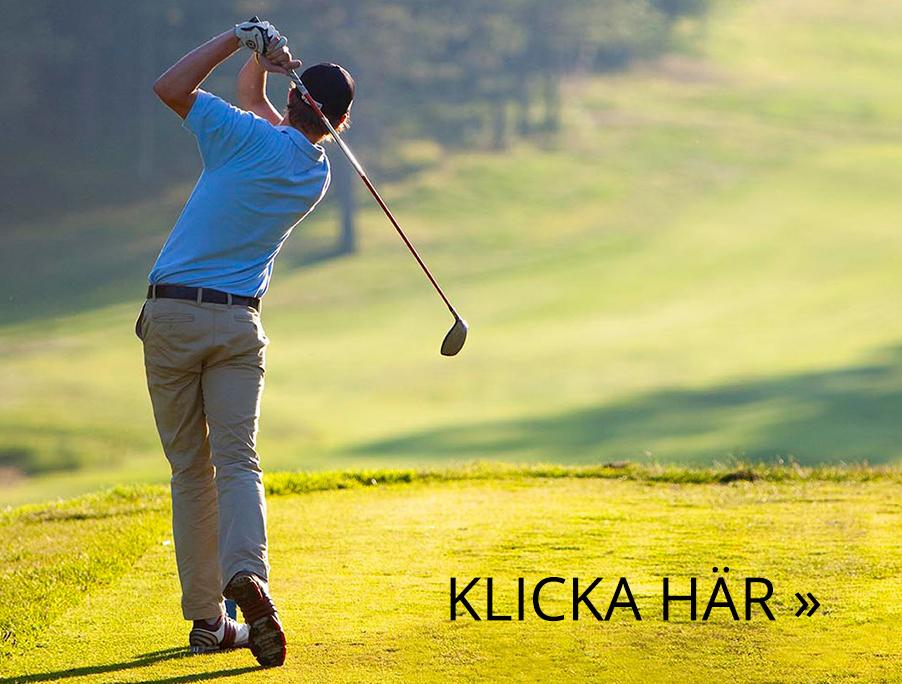 Umeå Golfklubb och aktuellt kalendarium