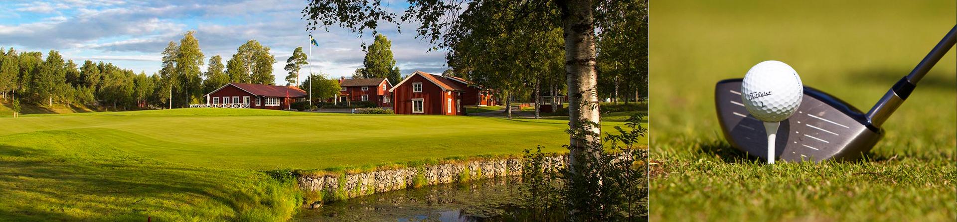 kommitteer på Umeå Golfklubb