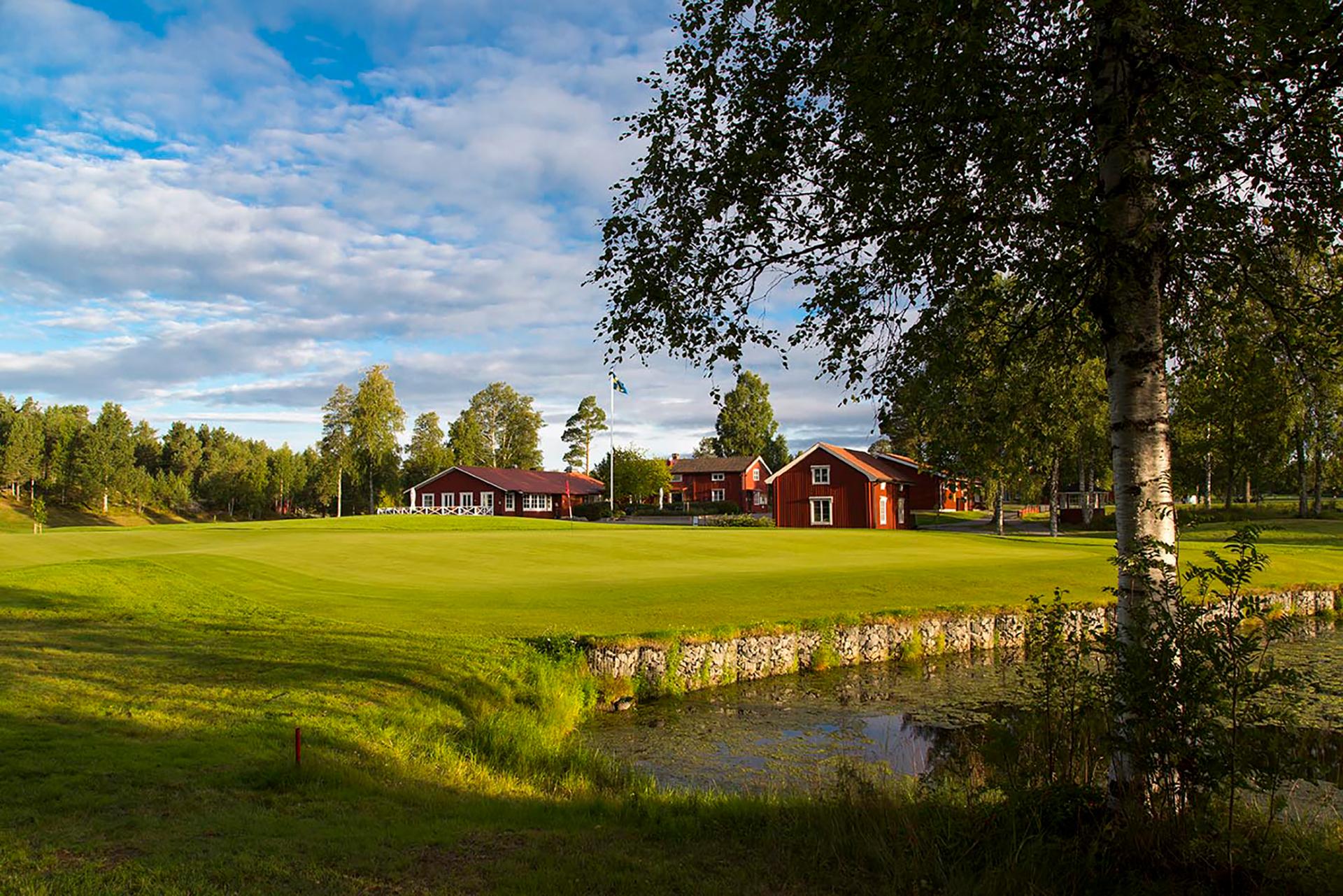 Kalender Umeå Golfklubb