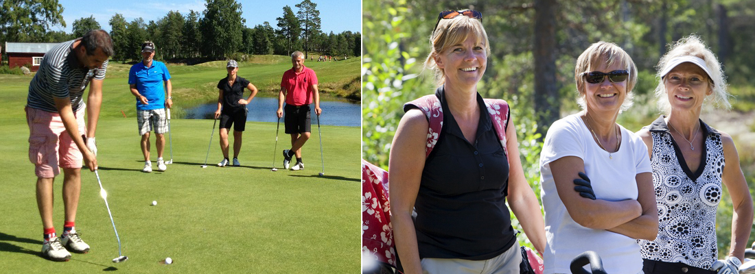 Policies Umeå Golfklubb