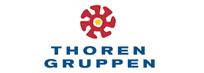 Thoren Gruppen samarbetspartner till Umeå Golfklubb