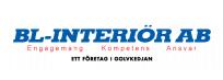 BL-Interiör samarbetspartner till Umeå Golfklubb