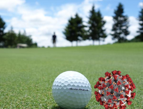 Nätverka med Umeå Golfklubb